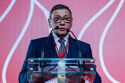 Через нового президента федерації AIBA, бокс можуть виключити з програми ОІ-2020