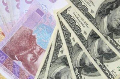 Агентство Fitch вважає, що курс гривні продовжить падіння