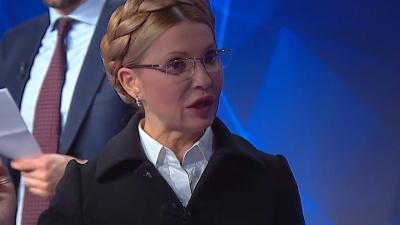 """У БПП пригадали Тимошенко колишні """"заслуги"""". Вона пригрозила судом"""