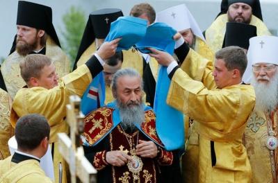 В УПЦ МП заявили про неможливість участі в об'єднавчому соборі