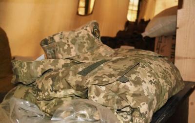 На Яворівському полігоні помер офіцер ЗСУ