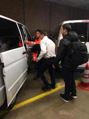Зі Швейцарії екстрадували екс-очільника агрохолдингу розшукуваного за шахрайство