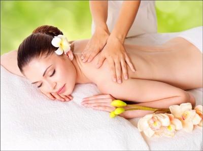 5 причин, чому варто піти на масаж