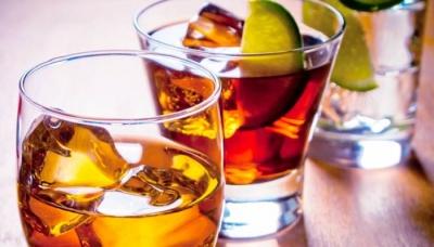 ТОП-3 види «важких» напоїв для шлунку