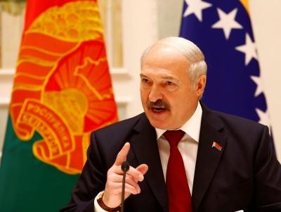 Військовий експерт розкрив сценарій вторгнення російських танків в Україну через Білорусь