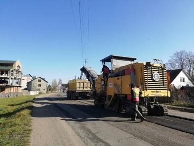 На Буковині відремонтують 1,5 км дороги до Путили