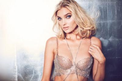 Бренд Victoria's Secret показав бюстгальтер за мільйон доларів