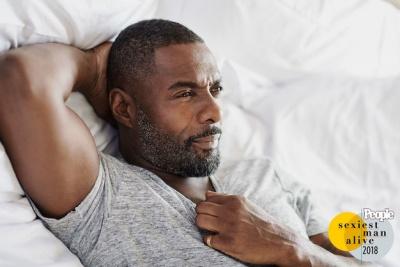 Визначили найсексуальнішого чоловіка світу з нині живих, за версією журналу People