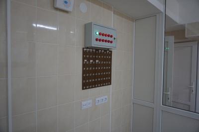 Нова операційна й душові у палатах: в лікарні на Фастівській відремонтували дитячу травматологію