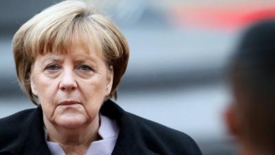 """У Європарламенті просять Меркель змінити політику щодо """"Північного потоку-2"""""""