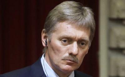 """У Кремлі зробили вигляд, що не впливають на """"вибори"""" в ОРДЛО"""