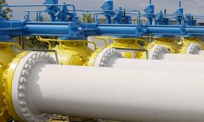 Ціна імпортованого Україною газу сягнула 323 доларів