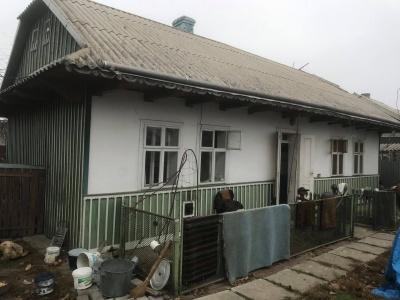 На Буковині чоловік у пожежі загинув у своєму будинку