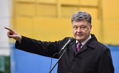 Порошенко закликав РПЦ повертатися в Росію