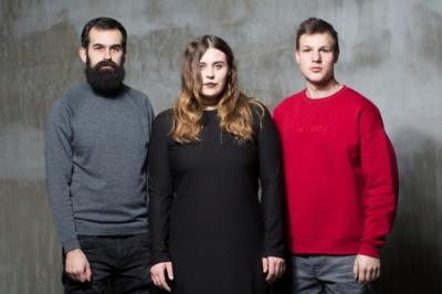 У Чернівцях виступить молодий популярний гурт KAZKA