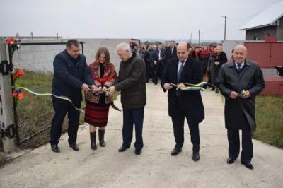 У Фищука заперечили, що облрада виділяла гроші на будівництво водогону в Кельменцях