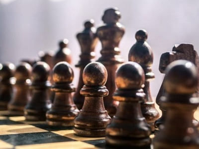 Шахи: буковинці відзначилися у Молдові