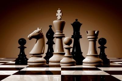 Шахісти Буковини зіграли матч з подолянами