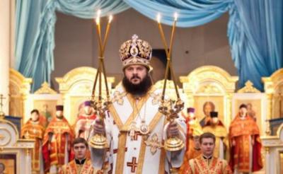 Архієпископа РПЦ не пустили в Україну
