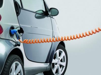 В Україні удвічі збільшилась кількість електрокарів