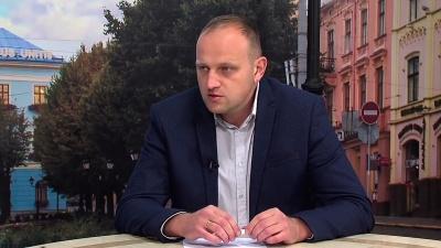 «Потрібна була картинка для ЗМІ»: Середюк розповів про свою неформальну розмову з прокурором