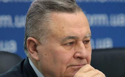 Марчук: Україні пропонують офіційно відмовитися від Криму заради Донбасу
