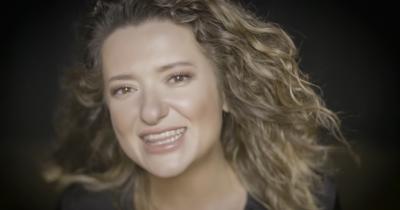 Співачка Могилевська презентувала свій кліп у пам'ять про Кузьму Скрябіна - відео