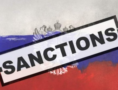 Мінфін США оголосив про запровадження нових санкцій проти Росії