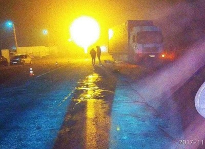 На Буковині суд покарав водія вантажівки, який збив на смерть юнака