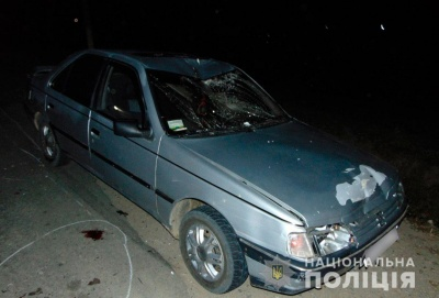 Ще одна трагічна ДТП на Буковині: помер велосипедист, якого збив легковик