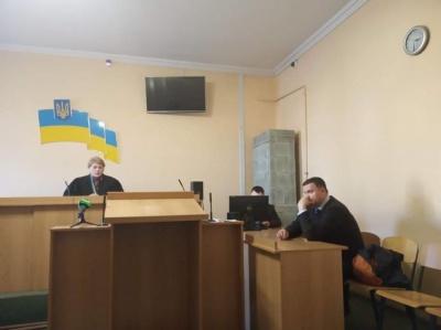 Справа Білика: захисник не з'явився, суддя заявила про самовідвід