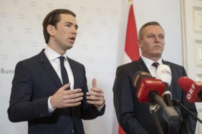 В Австрії викрили полковника, який 20 років шпигував для Росії