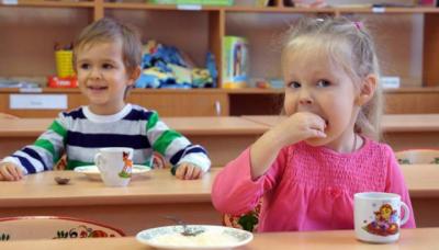 Як зрозуміти, чи дитина не голодна