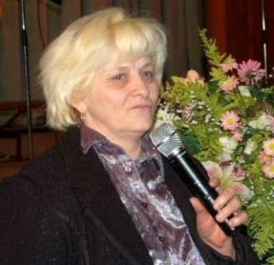 Померла багаторічна керівниця Чернівецької обласної асамблеї людей з інвалідністю