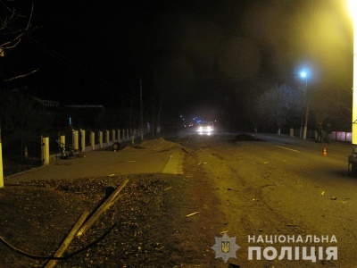 Смертельна ДТП з конем на Буковині: загинув пасажир підводи, - поліція