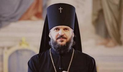 Архієпископу РПЦ заборонили в'їзд до України на три роки