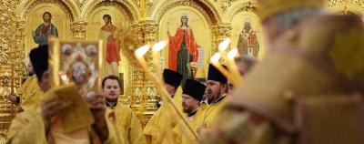 «У нас немає іншого виходу»: в РПЦ визначились із діями у відповідь Константинополю