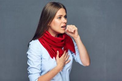Як правильно чхати і кашляти