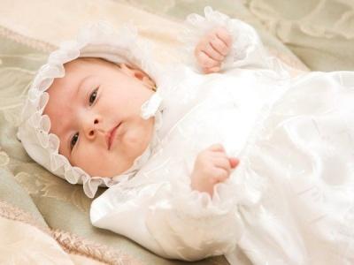 Кого не можна брати в хрещені для малюка