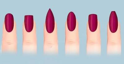 Цікавий тест: що розповість форма нігтів про особистість