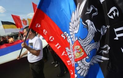 На окупованому Донбасі почалися псевдовибри: молоді майже немає