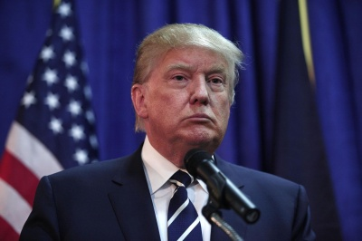 Трамп відмовився від вшанування полеглих у Першій світовій американців через дощ
