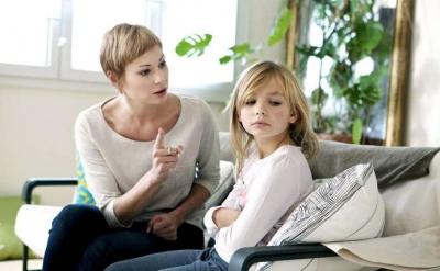 Які заборони батьків шкодять самооцінці дітей
