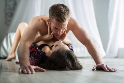 Божественний секс: 4 трюки в ліжку, після яких партнер точно тебе не кине