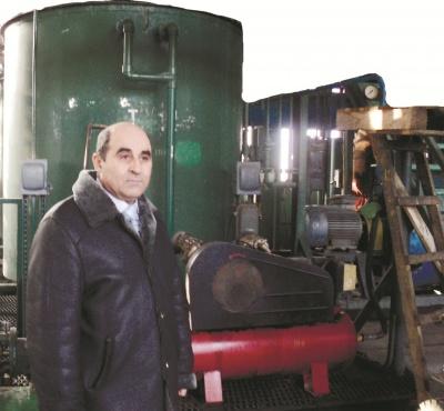 У Чернівцях помер багаторічний директор хімзаводу Василь Візнюк