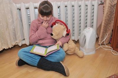 Каспрук закликав Продана вирішити проблему з відсутністю тепла у школах і дитсадках Чернівців
