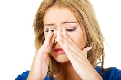 Які продукти допоможуть впоратися із закладеністю носа