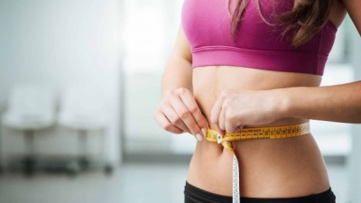 Коли організм спалює найбільше калорій