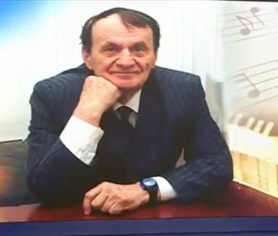 Помер автор хітів відомої співачки з Буковини