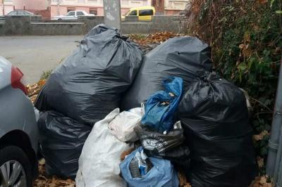 Вулиці Чернівців переповнені сміттям, санітарний стан незадовільний, - Обшанський